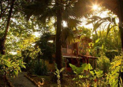 Lila Lodge Yoga Puerto Viejo, Costa Rica